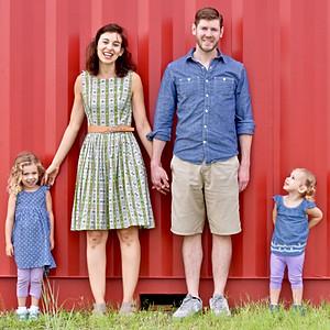 Lina & Family