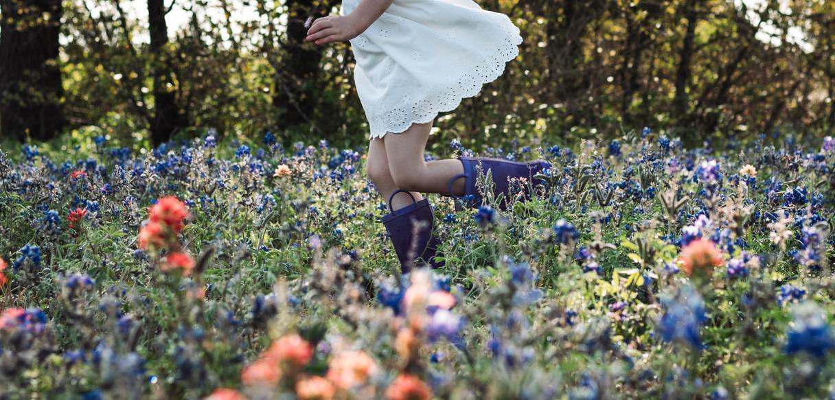 bluebonnet photographer austin tx