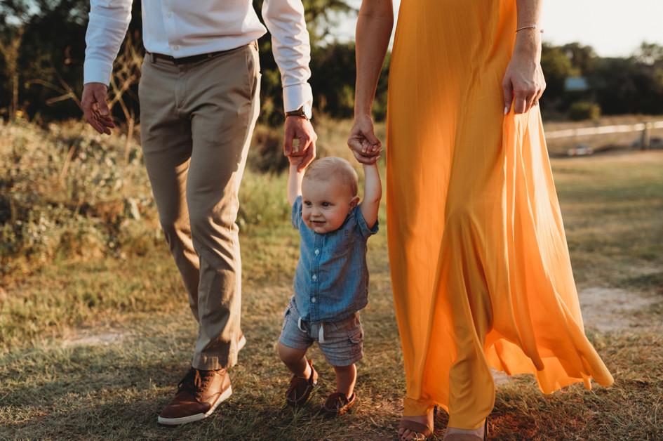 austin family photographer capturing milestones