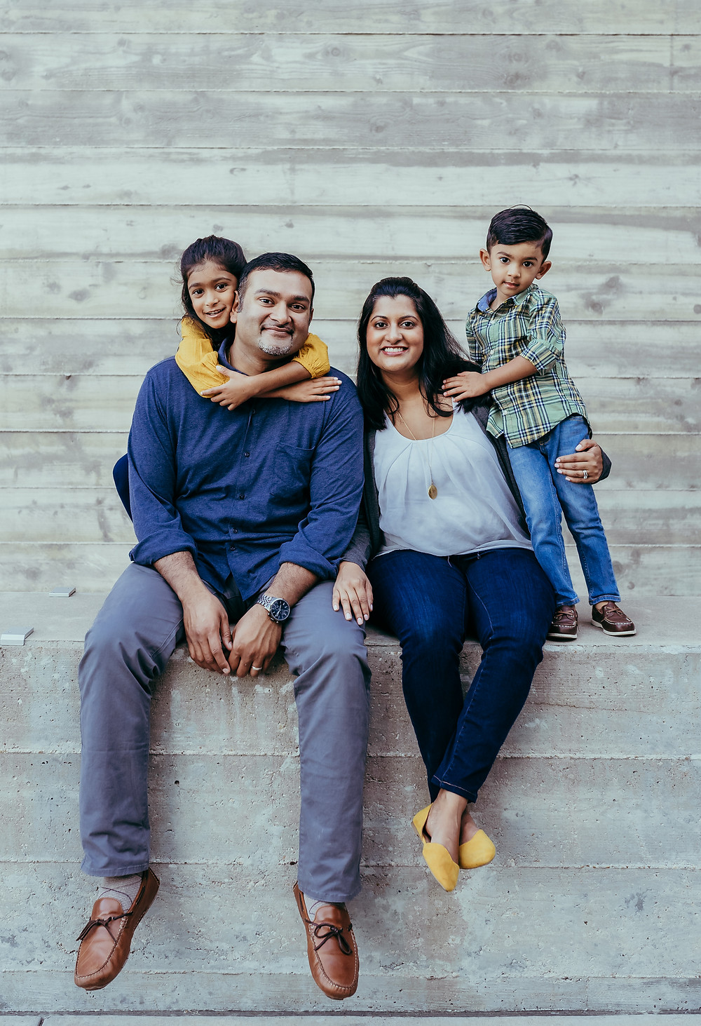 Mueller Austin Family Photographer