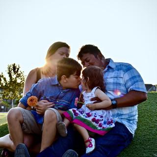 Mueller Austin Family Photography
