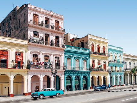 Planning your quintessential Cuban experience