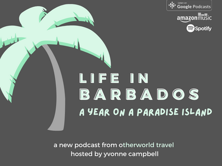 Introducing Life in Barbados
