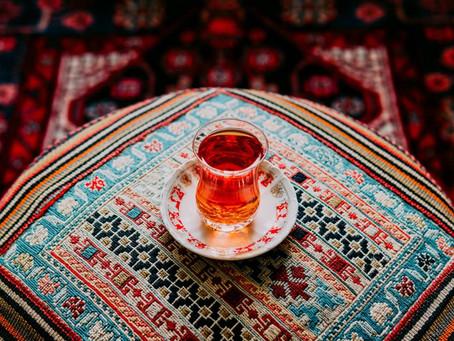 Exploring Iran - Culture, cuisine and quashing misconceptions