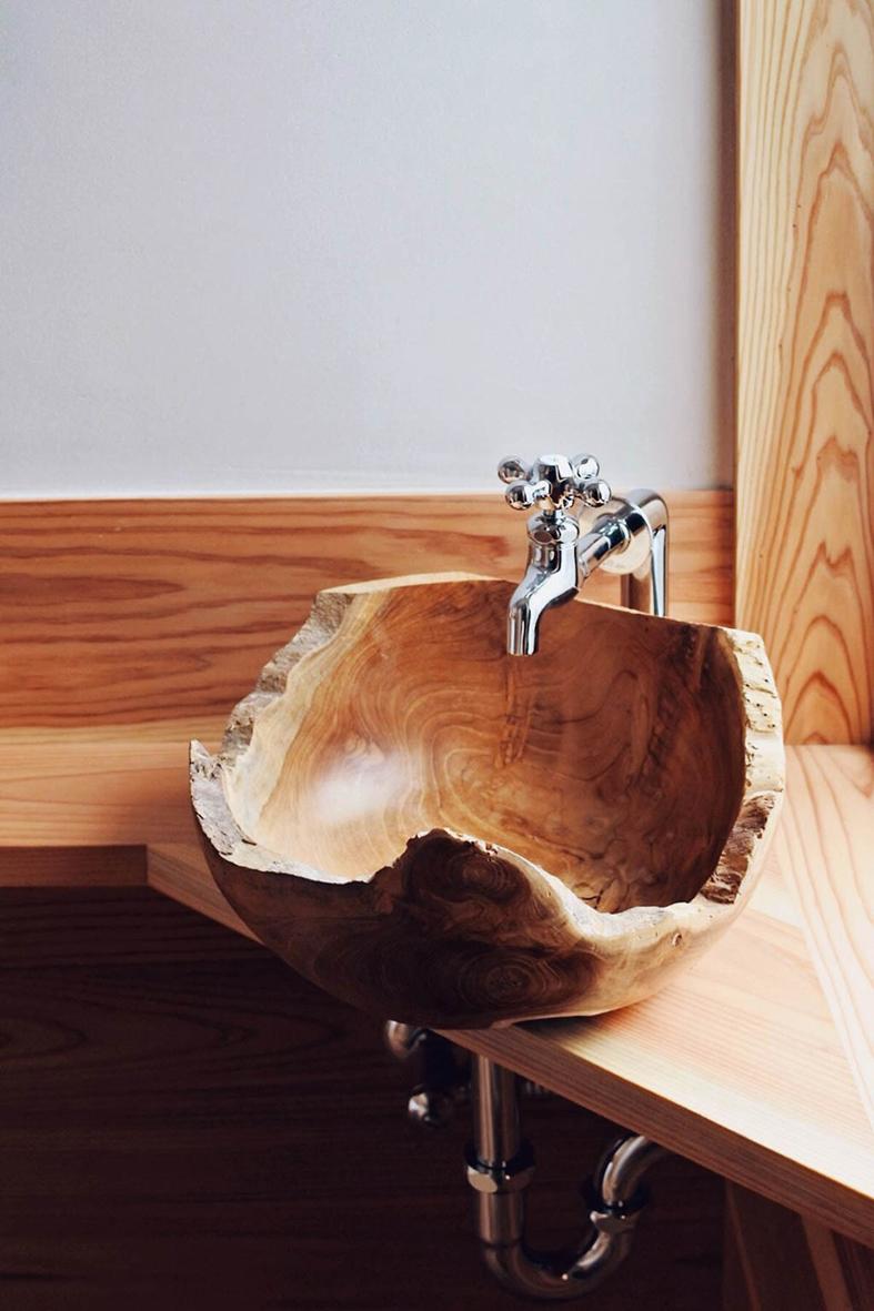 トイレ手洗器