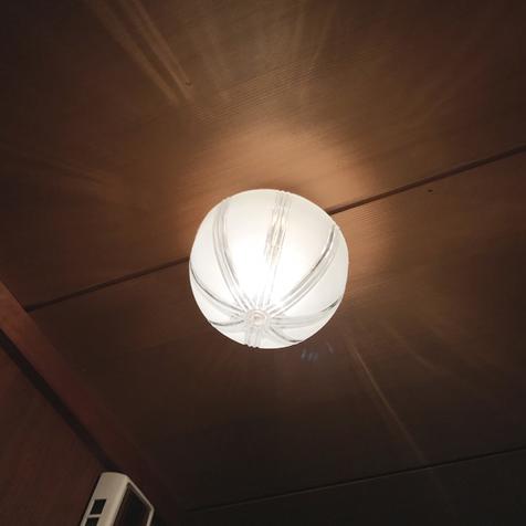 照明 再利用