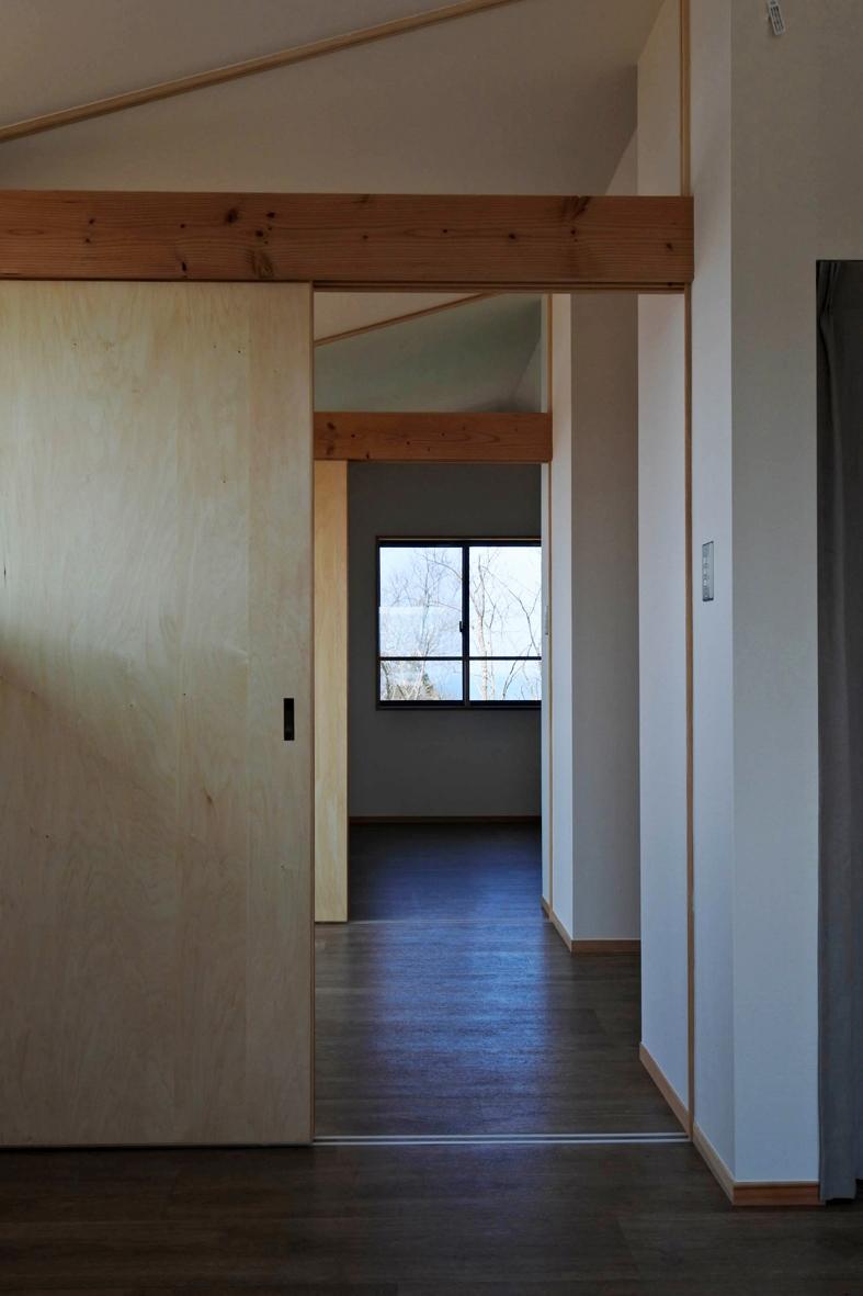 2階 個室