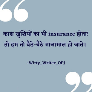 Funny Hindi Quotes Jokes