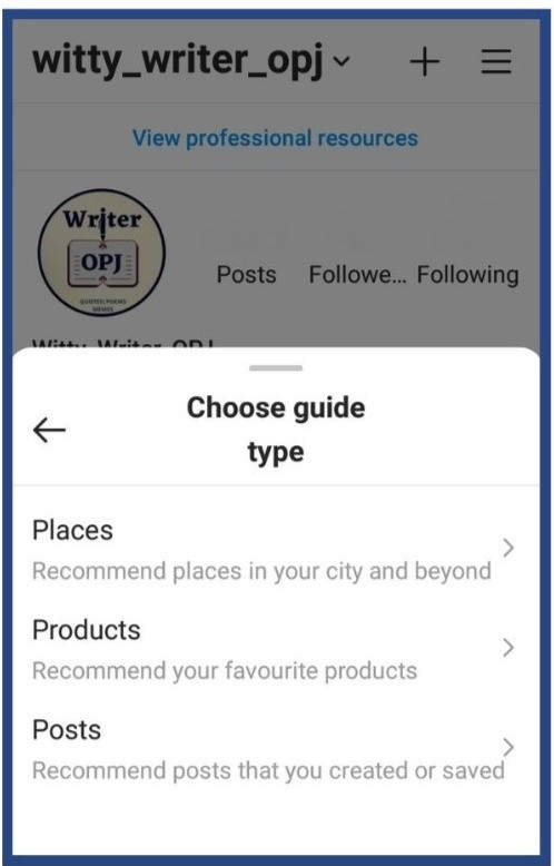 Instagram Marketing Strategy for Business using the new update of Instagram, the Instagram Guides. How to create Instagram Guides