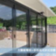太陽能電板+多用途可拆式涼棚