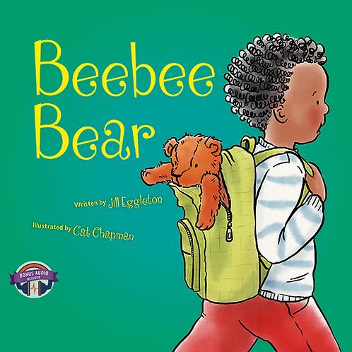 Beebee Bear