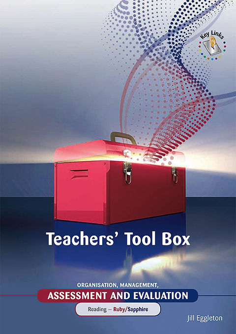 Teachers' Tool Box — Sapphire