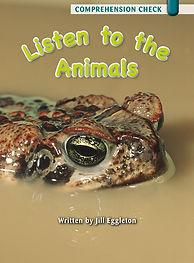 Listen to the Animals