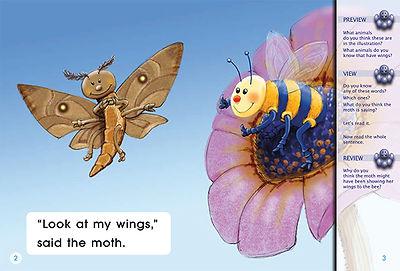 Look Bee!