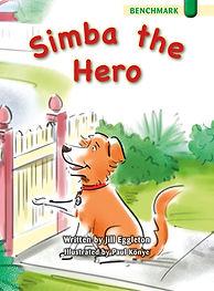 Simba the Hero