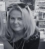 Sharon Whitaker