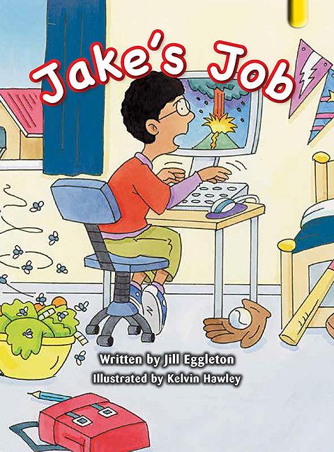Jake's Job