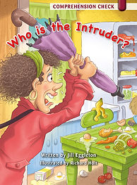 Who is the Intruder?