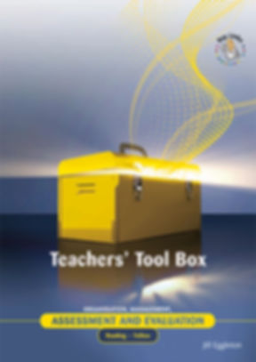 Teachers' Tool Box — Yellow