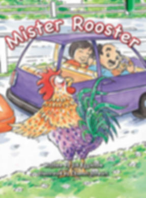 Mister Rooster