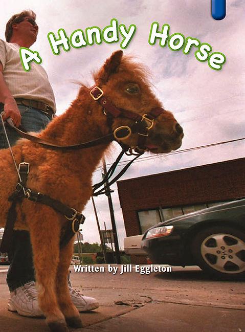 A Handy Horse
