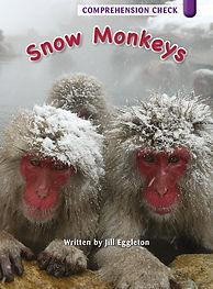 Snow Monkeys