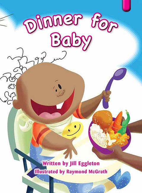 Dinner for Baby