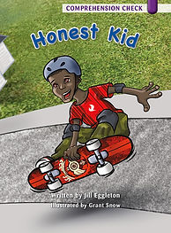 Honest Kid