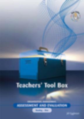 Teachers' Tool Box — Blue