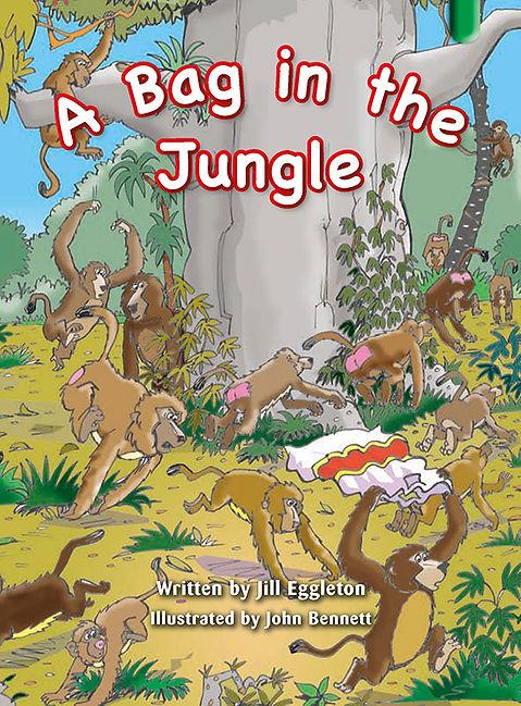 A Bag in the Jungle