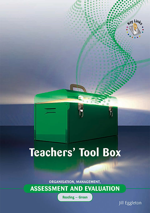 Teachers' Tool Box — Green