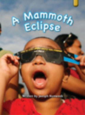 A Mammoth Eclipse