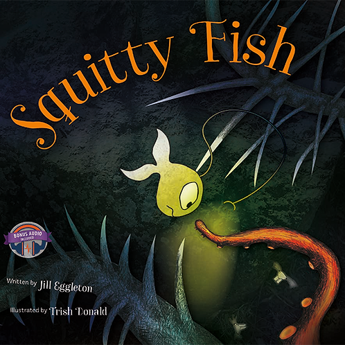 Squitty Fish