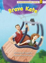 Brave Kate