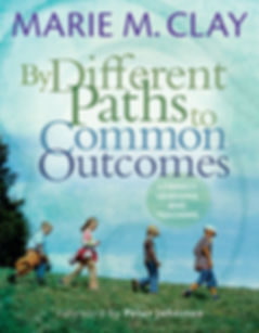 cover of By Different Paths to Common  Outcomes