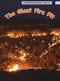 The Giant Fire Pit