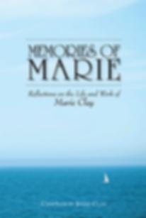 cover of Memories of Marie