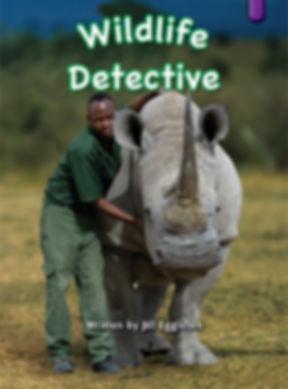 Wildlife Detective