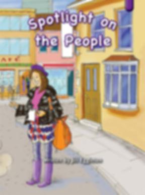 Spotlight on the People