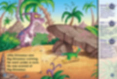 Big Dinosaur