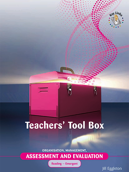Key Links Teachers' Tool Box — Emergent