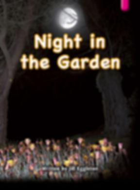 Night in the Garden