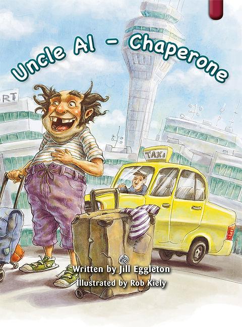 Uncle Al — Chaperone