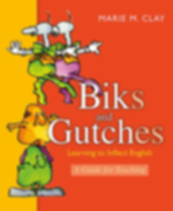 cover of Biks and Gutches