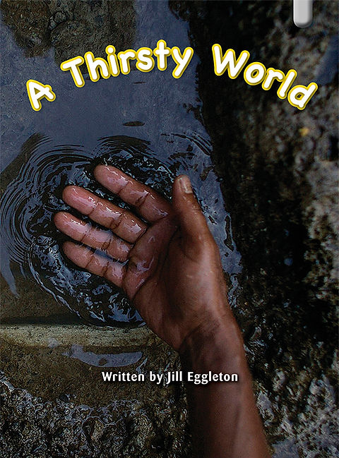 A Thirsty World