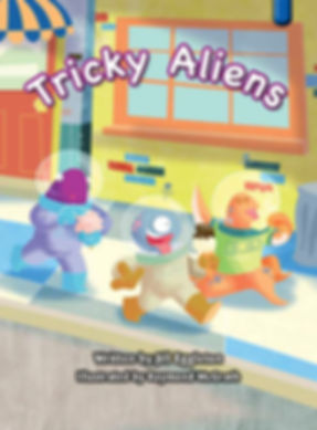 Tricky Aliens