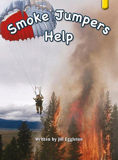 Smoke Jumpers Help