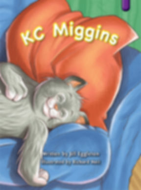 KC Miggins