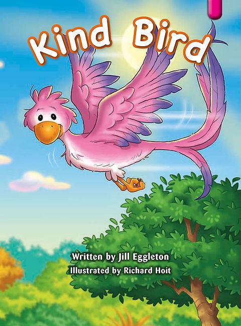 Kind Bird