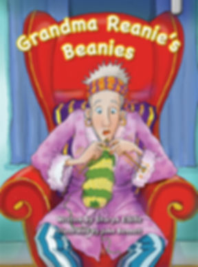 Grandma Reanie's Beanies